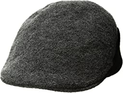 Kangol - Boiled Wool Earlap 507
