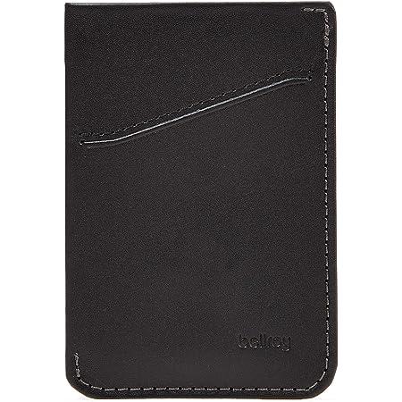 Cartera de Piel Bellroy para Hombre Card Sleeve Black