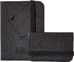 Haiku - RFID Travel Combo