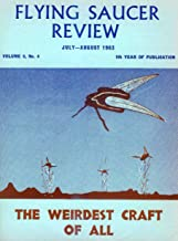 Flying Saucer Review - Vol. 9, N. 4: July-August 1963 (FSR)