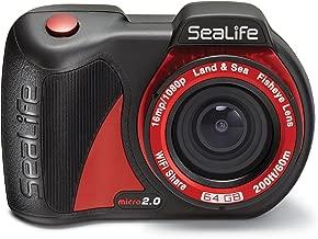 SeaLife Micro 2.0 WiFi 32GB (Camera w/Internal Memory 64GB)