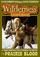 Prairie Blood (A Wilderness Giant Western Book 3)
