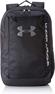 Under Armour Men's Backpack, Navyblue, One Size