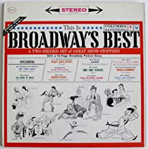 Best this is broadway Reviews