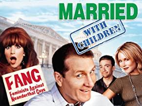 Married...With Children Season 9