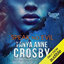 Speak No Evil: The Aldridge Sisters, Book 1