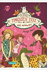 Die Schule der magischen Tiere 8: Voll verknallt! Kindle Ausgabe
