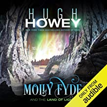 Molly Fyde and the Land of Light: Molly Fyde, Book 2