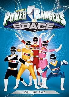 Power Rangers: In Space, Vol. 2