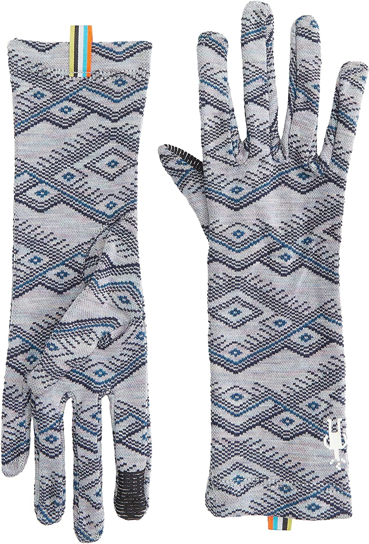 Smartwool Merino 250 Pattern Gloves