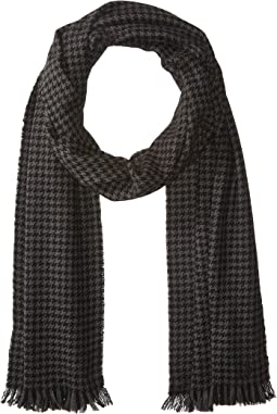 Polo Ralph Lauren - Wool Menswear Muffler Scarf
