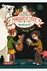 Die Schule der magischen Tiere 9: Versteinert! Kindle Ausgabe