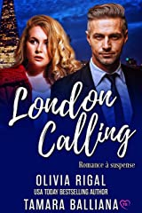 London Calling (Riviera Security t. 5) Format Kindle