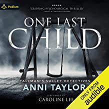 One Last Child: Tallman's Valley Detectives, Book 1