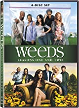 Weeds: Seasons 1 & 2