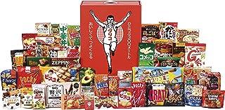 セレクション・ザ・グリコスペシャル 40品 ギフトボックス入り グリコ お菓子 詰め合わせ ギフト 大容量