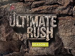 Red Bull Ultimate Rush, Season 1: Vol. 1