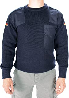 Best german navy sweater Reviews