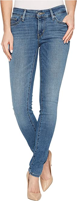 ff719930 Levis womens 529 curvy boot cut right on blue | Shipped Free at Zappos