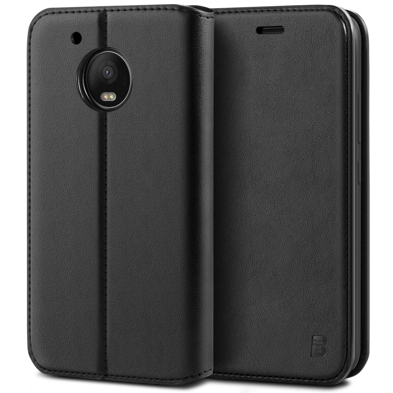 BEZ Funda Moto G5 Plus, Carcasa Compatible para Motorola Moto G5 ...