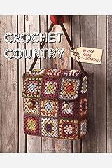 Crochet country: Best of Broché