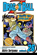 Dragon Ball Z, Vol. 26: Goodbye, Dragon World