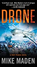 Drone (Troy Pearce Book 1)