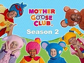 Mother Goose Club - Season 2