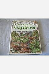 Self-Sufficient Gardener Gebundene Ausgabe