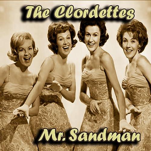 """Résultat de recherche d'images pour """"the chordettes mr sandman"""""""""""