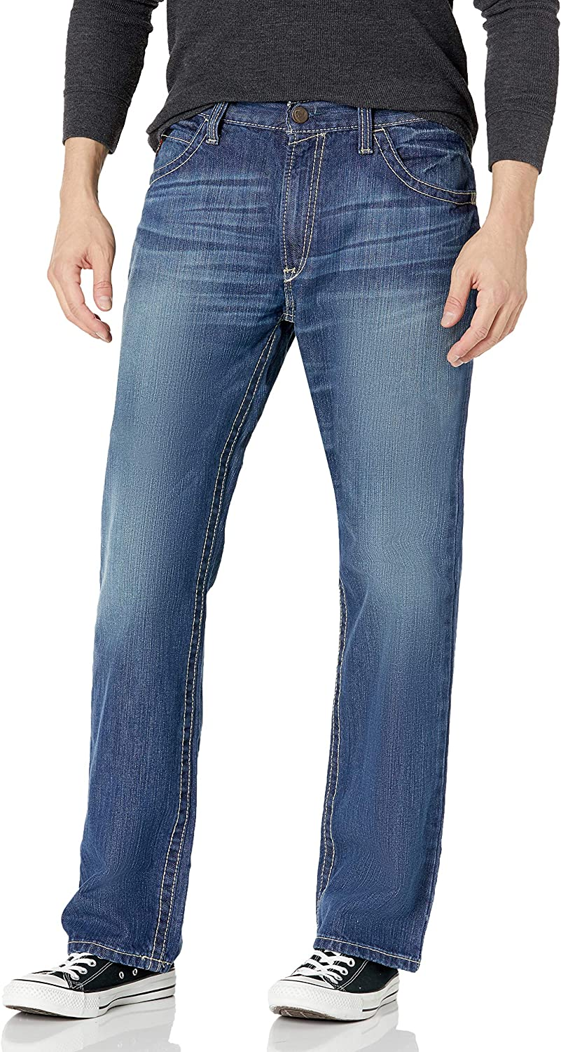 Ranking TOP6 ARIAT Men's High quality new Flame Work Resistant Pant