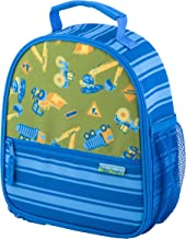 Stephen Joseph All Over Print Lunch Box, Construction