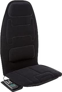 10 motor massage cushion with heat