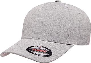 قبعة Flexfit رجالية رمادية