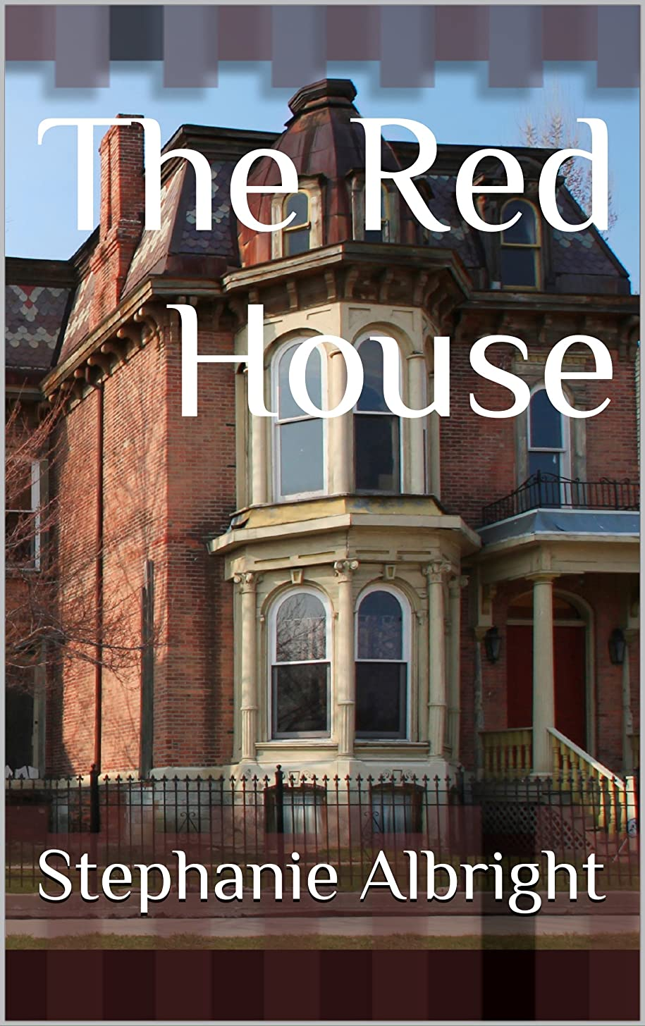 The Red House (English Edition)