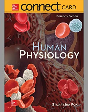 Connect APR and PHILS Access Card for Human Physiology