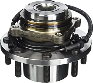 Timken 515025 Axle Bearing and Hub Assembly