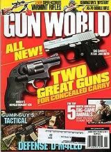 Gun World magazine November 2009