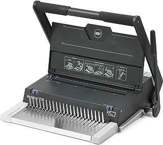 GBC CombBind C110 Comb Binding Machine Manual Binds 300 Sheets ...
