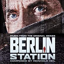 Berlin Station (Music from the Original Series) [Explicit]