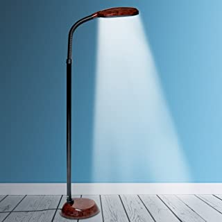 Amazoncom Brown Floor Lamps Lamps Shades Tools Home