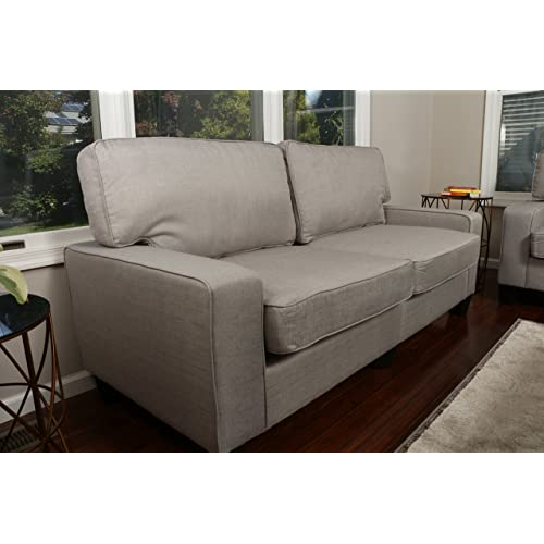 Apartment Size Sofa Amazon Com