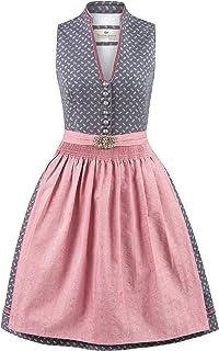 Stockerpoint Damen Dirndl Leticia Kleid für besondere Anlässe