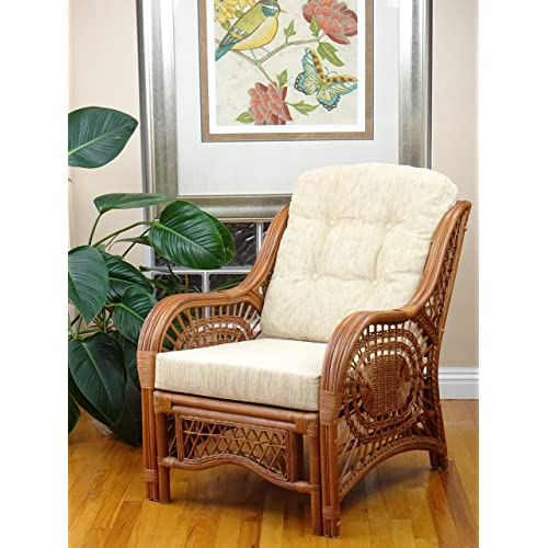 Rattan Chairs Amazon Com