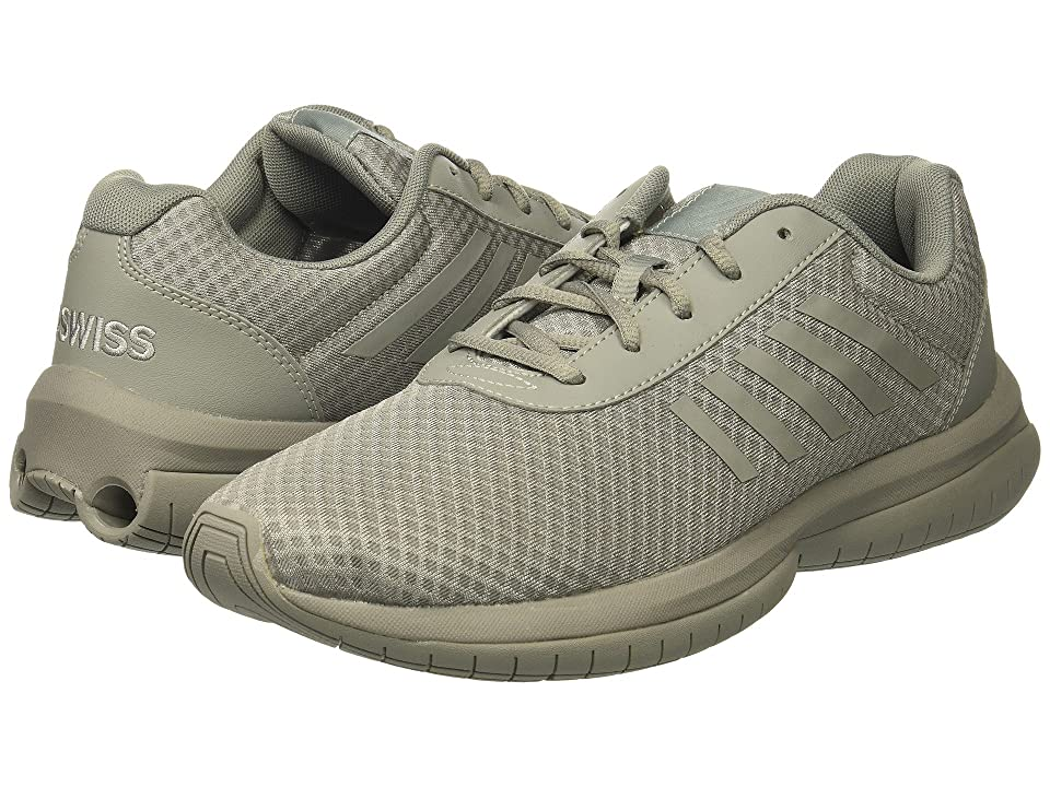 K-Swiss Tubes Infinity CMF (Neutral Gray) Men