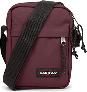 Eastpak The One Bolso bandolera, 21 cm, 2.5 L, Rojo (Upcoming Wine)