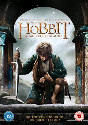 The Hobbit: Battle of the Five