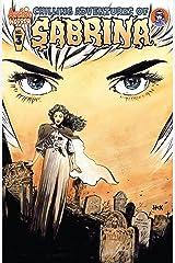 Chilling Adventures of Sabrina #3 (English Edition) eBook Kindle