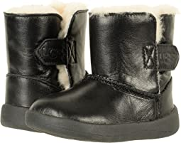 UGG Kids - Keelan Leather (Infant/Toddler)
