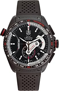 Best grand carrera automatic chronograph Reviews